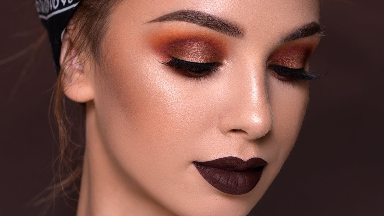 Fall Makeup Trends & Tips