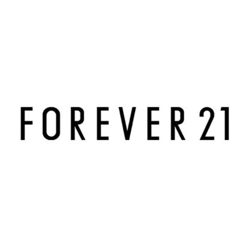 Forever 21 Promo Codes