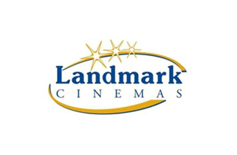 Landmark Cinemas Coupons
