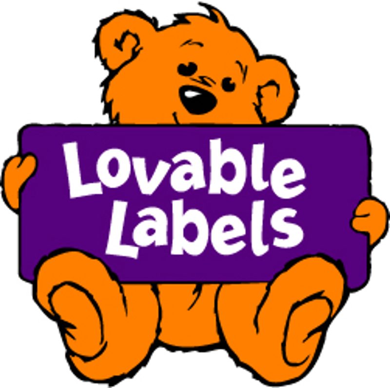 Lovable Labels Discount Codes