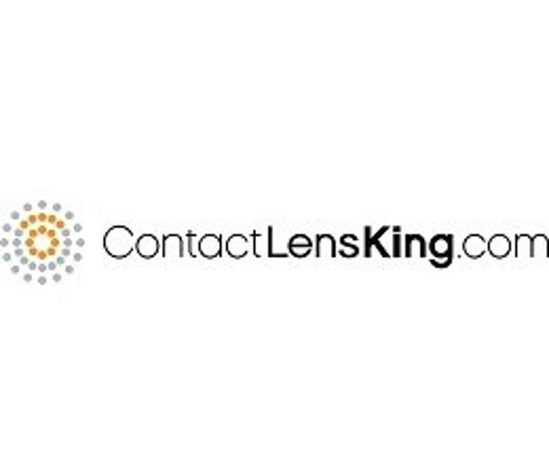 Contact Lens King Coupons