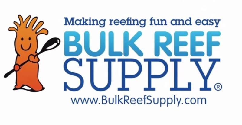 Bulk Reef Supply Coupons
